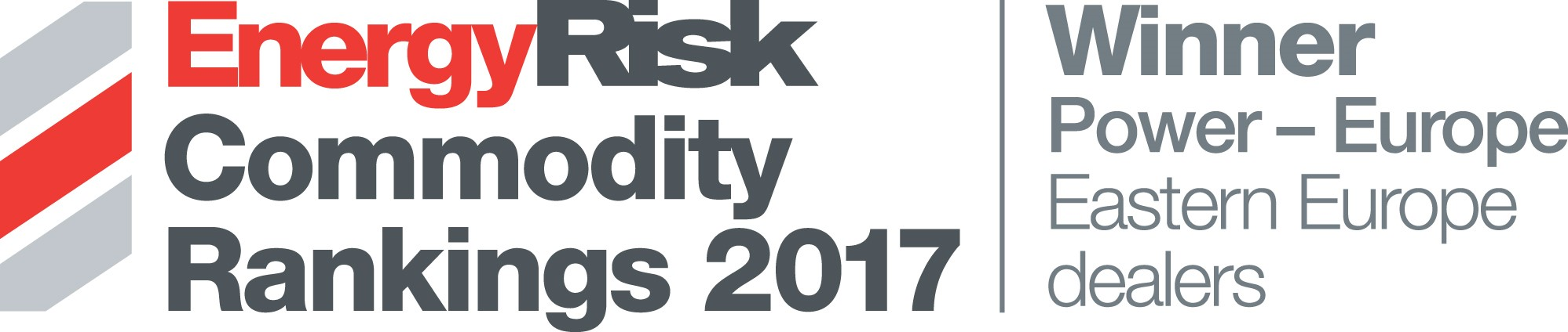 GEN-I Group ranks first in the Risk & Energy Risk survey